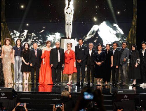 3rd Malaysia Golden Global Awards 2019